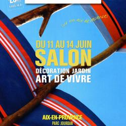 Salon Côté Sud 2010 Aix en Provence