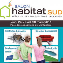 Salon Habitat Sud édition 2011