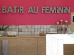 lAppartement de Bâtir Au Féminin