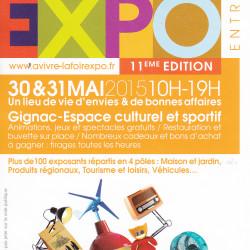 Foire Expo de Gignac – 11ème édition – Hérault