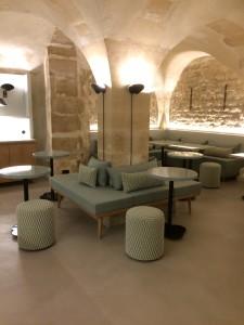 Projet Agence d'architecture Double G - Paris